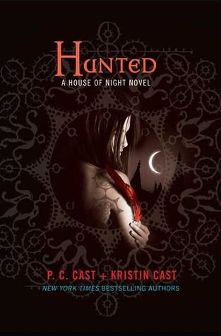 Go to the first chapter of House of Night: Hunted!